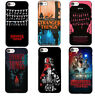 Fundas Stranger Things Eleven Iphone 5/5S, 6/6S, 6+/6S+ ,7/7+ ,8 /8+, Iphone X