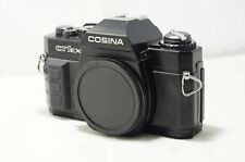 "Cosina CT1EX SLR for Pentax K Checked Working ""Good"" [80523342]"