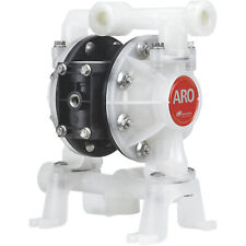 Aro Air Operated Double Diaphragm Def Pump 12in Ports 144 Gpm