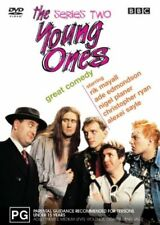 The Young Ones : Series 2 (DVD, 2003) Region 4 Comedy   Rik Mayall, Alexei Sayle