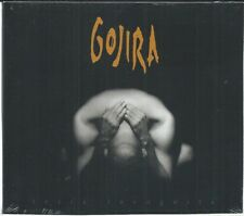 GOJIRA TERRA INCOGNITA LIMITED EDITION CD NEW! BONUS TRACKS! PAYPAL!