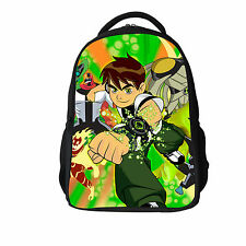 ben 10 canvas OEM shoulder bag bags backpack school bag new