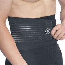 Rückenbandage Rückengurt Rückenstütze Kreuzgürtel Bodybuilding Neu&OVP