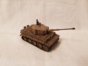 Unimax Forces of Valor Henschel Sd.Kfz.181 Tiger
