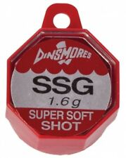 Dinsmores Super Soft Single Shot Klemmblei 3,0g