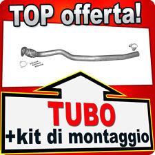 Tubo Anteriore AUDI A4 / A5 1.8 TFSi 2007-03.2012 Marmitta AUK