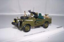 1/43 Militaire TSM (TSM154366) Land-Rover 88 I Series 86 SAS 1948