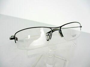 Oliver Peoples Fosse (BKC) Black Chrome 52 x 17 140 mm Eyeglass Frames