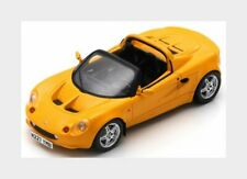 Lotus Elise S1 1996 Orange  SPARK 1:43 S4902