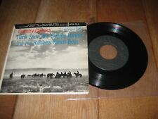 Hank Snow.EP.A1.I'm moving on.A2.The rhumba boogie.(1288)