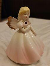Josef Originals Angel Birthday Birthstone Blonde