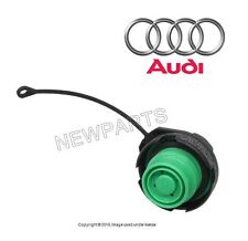 For Audi A3 06-13 Gas Fuel Cap w/ Retaining Strap For Fuel GENUINE 8P0201550D