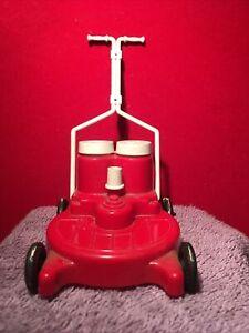 Lawn Mower Salt & Pepper Shaker (VTG - est. 1950's)