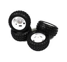 Rage RC Mini-Q Replacement Wheels / Tires RGRC2443