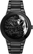 CITIZEN Star Wars Estrella De La Muerte Reloj Limited Edition Nuevo Rareza