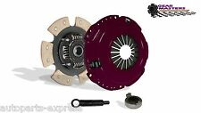 CLUTCH KIT STAGE 3 GEAR MASTERS FOR HONDA PRELUDE S SI ALB 4WS SR 4Cyl B20 B21