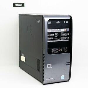 COMPAQ PRESARIO SR5518F PENTIUM DUAL-E2180 4GB 500GB WIN 10 PRO W248