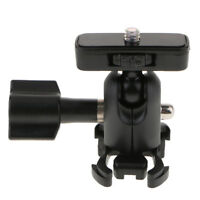 360 Swivel Tripod Ball Head Mount Holder Stand for GoPro Hero Action Camera