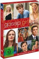 Blake Lively - Gossip Girl - Die komplette vierte Staffel [5 DVDs]