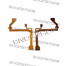 NEW LCD FLEX CABLE CAVO FLAT FOR PANASONIC NV-GS9 GS11 PV-GS12 NV-GS15 PV-GS15