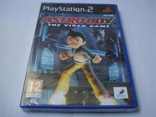 Playstation 2 PS2:Astro Boy - The Vidéo Game [TOP MANGA] NEUF & BLISTER - Fr