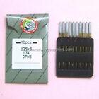 10 Organ Titanium 134R 135X5 DPX5 1955 Industrial Sewing Machine Needles