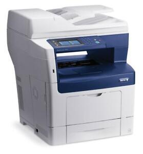 Xerox WorkCentre 3615/DN Monochrome Laser Multifunction Printer COPY FAX SCAN
