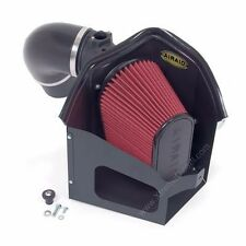 FITS 07.5-09 ONLY DODGE RAM DIESEL AIRAID SYNTHAMAX DRY FILTER INTAKE SYSTEM.