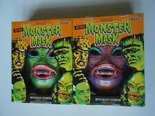 Super7 Universal Monsters Frankenstein Retro Monster Mask