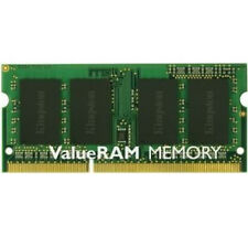 Kingston KVR16LS11/4 (4GB, PC3-12800 (DDR3-1600), DDR3 SDRAM, 1600 Mhz, SO DIMM 204-pol.) RAM Module