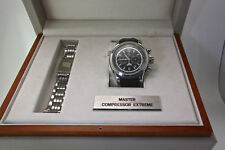 Jeager Le Coultre Master Compressor Extrem Wold Chronograph von 2008