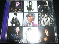 Prince The Very Best Of Greatest Hits (Australia) CD - NEW