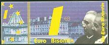 BILLET DE 1 EURO 1998  EURO  BISONTIN  Besançon   N° 8