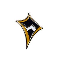 Kappa Alpha Theta Sorority Kite Lapel Pin