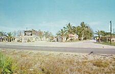 Naples Trailer Park Motel in Naples FL OLD