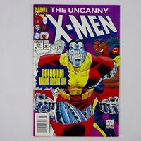 Marvel Comics 1993 The Uncanny X-Men no. 302