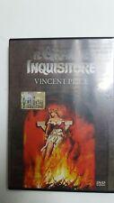 Il Grande Inquisitore - DVD Video horror