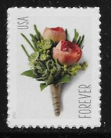 US Scott #5199, Single 2017 Wedding Series VF MNH