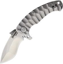 Krudo IOTA Framelock Folding Knife KOTA245