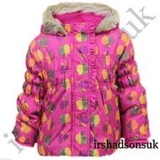 Manteaux, vestes et tenues de neige en polyester pour fille de 2 à 16 ans Printemps