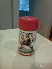 The X-Men Uncanny Marvel 1992 Thermos