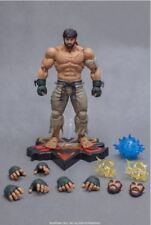 SDCC Exclusive 2017 Storm Collectibles Hot Ryu Street Fighter V Action Figure