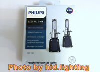 Philips Ultinon Essential LED Kit 6000K White H7 Bulb Head Light Low Beam lamp