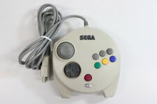 Sega Saturn Official White 3D Controller Multi Pad Ss Japan Import Sc640 B