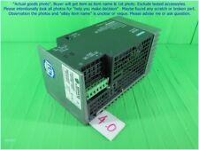 Siemens 6EP1336-1SH01, SITOP Power Power as photo, sn:2640.
