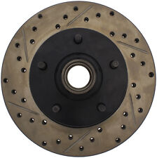 Centric Parts 127.62000R Front Performance Brake Rotor