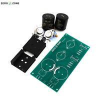 DIY Regulated power supply kit for Clone NAIM NAC152XS (2X +24V DC)