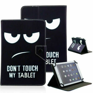 """Leather Protective Case Smart Cover Stand For Apple iPad Mini Air Pro 7"""" 9.7""""10"""""""