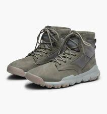 Nike para hombre SFB 6' NSW Cuero Botas Oscuro estuco 862507 004 Reino Unido 7, 8