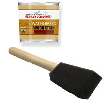 """2"""" Sponge Applicator Brush for Guitar Stains and Top Coats"""